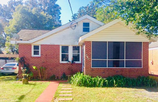 616 Birch St, Jacksonville, FL 32206 (MLS #1085052) :: The Newcomer Group