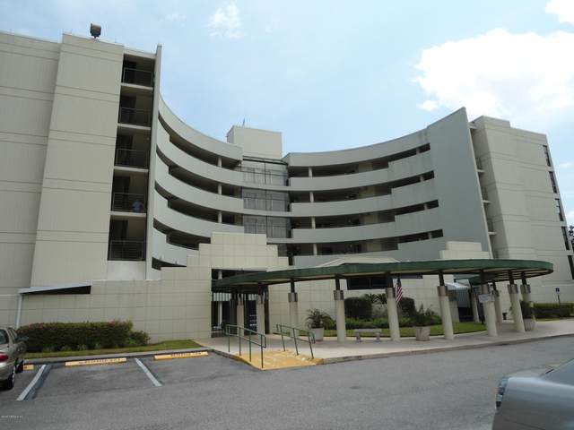 1071 Edgewood Ave S #401, Jacksonville, FL 32205 (MLS #1085085) :: EXIT Real Estate Gallery