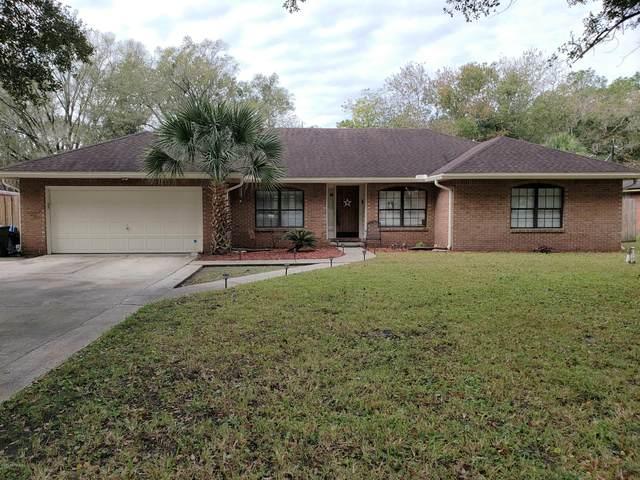 1224 Cox Rd, Jacksonville, FL 32221 (MLS #1085269) :: Olson & Taylor | RE/MAX Unlimited