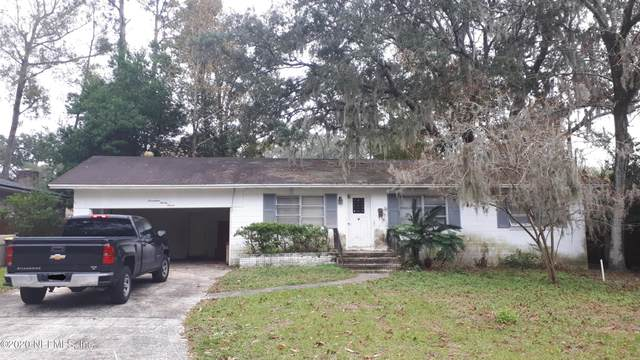1727 Westminister Ave, Jacksonville, FL 32210 (MLS #1085278) :: Olson & Taylor   RE/MAX Unlimited