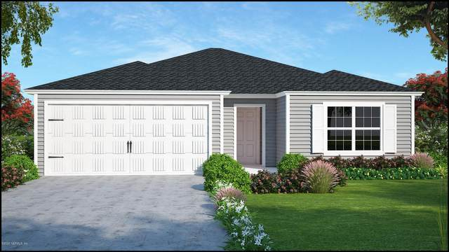 5357 107TH St, Jacksonville, FL 32244 (MLS #1085331) :: The Impact Group with Momentum Realty