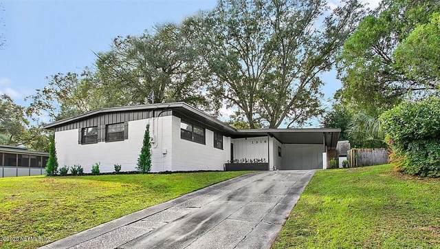 1316 Morgana Rd, Jacksonville, FL 32211 (MLS #1085366) :: Century 21 St Augustine Properties