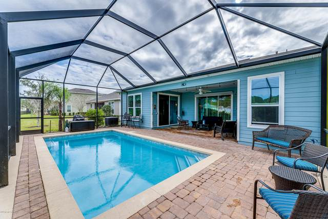 464 Saint Kitts Loop, St Augustine, FL 32092 (MLS #1085479) :: Century 21 St Augustine Properties