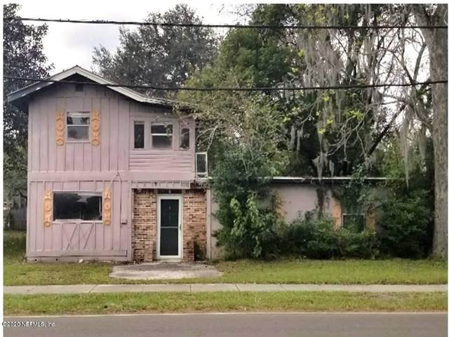326 Cahoon Rd S, Jacksonville, FL 32220 (MLS #1085536) :: The Coastal Home Group
