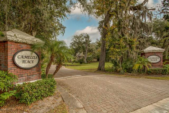LOT 12 Camellia Oaks Ln, Jacksonville, FL 32217 (MLS #1085566) :: The Hanley Home Team