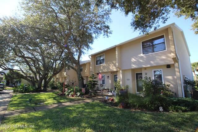 337 Monika Pl, St Augustine, FL 32080 (MLS #1085649) :: The Coastal Home Group