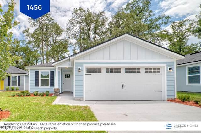 5331 Walker's Ridge Dr, Jacksonville, FL 32210 (MLS #1085716) :: Century 21 St Augustine Properties