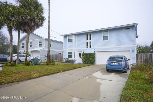 575 10TH Ave S, Jacksonville Beach, FL 32250 (MLS #1085800) :: Olson & Taylor | RE/MAX Unlimited