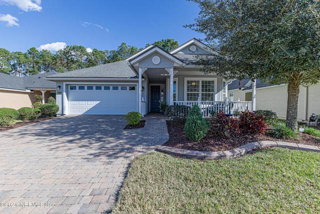 1648 Sugar Loaf Ln, St Augustine, FL 32092 (MLS #1085844) :: Olson & Taylor | RE/MAX Unlimited