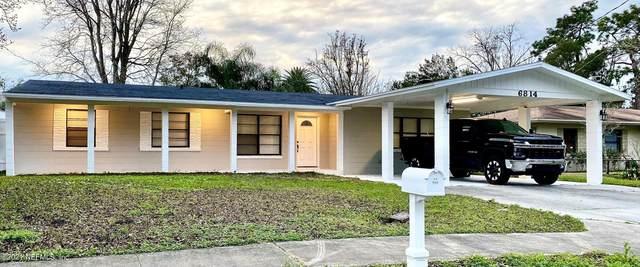 6814 Cavalier Rd, Jacksonville, FL 32208 (MLS #1085845) :: Berkshire Hathaway HomeServices Chaplin Williams Realty