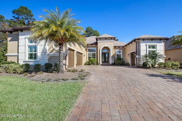 95294 Wild Cherry Dr, Fernandina Beach, FL 32034 (MLS #1085860) :: The Impact Group with Momentum Realty