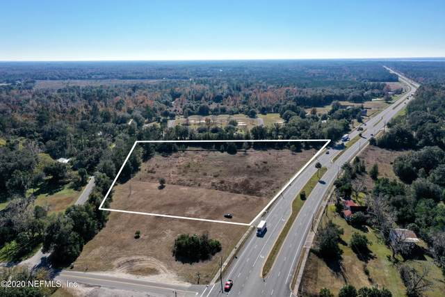 0 SE Us Hwy 301, Hawthorne, FL 32640 (MLS #1085863) :: Berkshire Hathaway HomeServices Chaplin Williams Realty