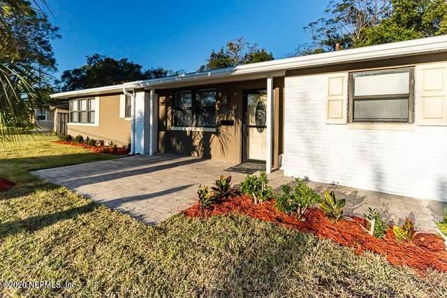 146 Brunswick Rd, Jacksonville, FL 32216 (MLS #1085868) :: Olson & Taylor | RE/MAX Unlimited