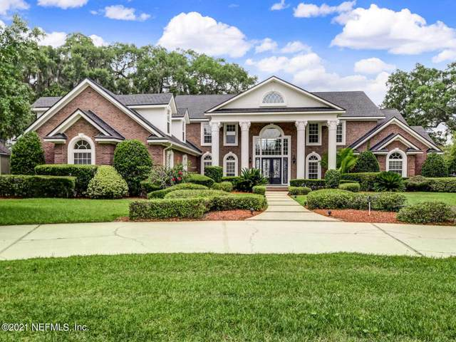 12434 Mandarin Rd, Jacksonville, FL 32223 (MLS #1085901) :: CrossView Realty