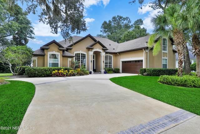 13841 Admirals Bend Dr, Jacksonville, FL 32225 (MLS #1086020) :: The Hanley Home Team