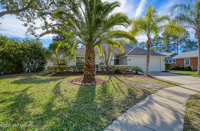 13750 Waterchase Way, Jacksonville, FL 32224 (MLS #1086057) :: The Newcomer Group