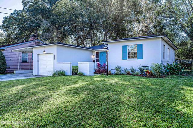 4256 Genoa Ave, Jacksonville, FL 32210 (MLS #1086225) :: The Volen Group, Keller Williams Luxury International