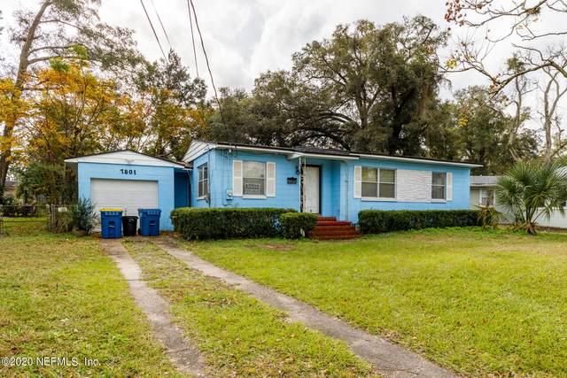 7801 Caxton Cir E, Jacksonville, FL 32208 (MLS #1086397) :: MavRealty