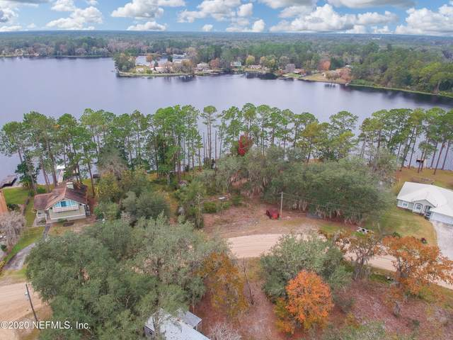 161 Ida Blvd, Interlachen, FL 32148 (MLS #1086509) :: EXIT Real Estate Gallery