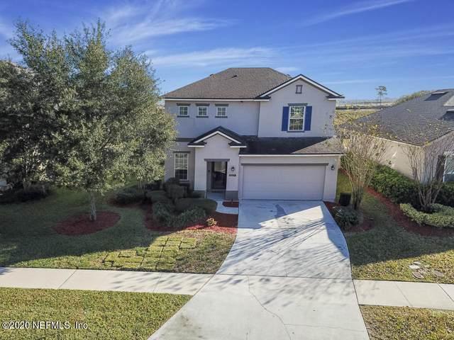 3327 Spring Valley Ct, GREEN COVE SPRINGS, FL 32043 (MLS #1086636) :: Oceanic Properties