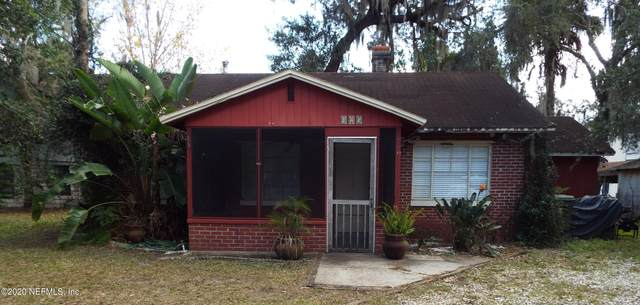 425 Laurel St, Palatka, FL 32177 (MLS #1086664) :: Engel & Völkers Jacksonville