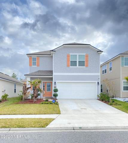 8115 Dancing Fox St, Jacksonville, FL 32222 (MLS #1086735) :: The Every Corner Team