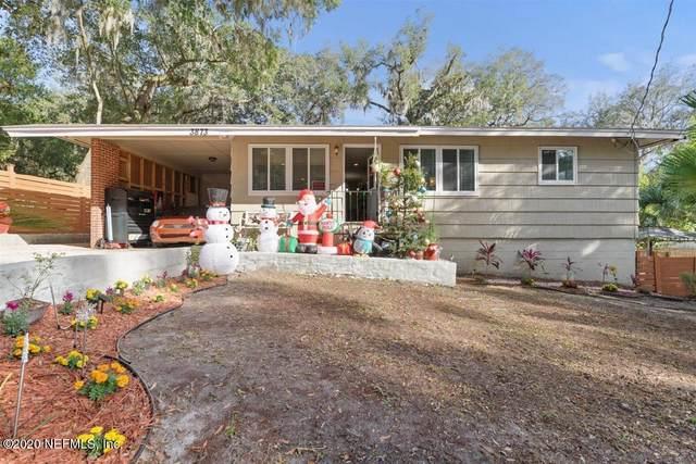 3873 Shady Ln, Jacksonville, FL 32277 (MLS #1086910) :: Olson & Taylor | RE/MAX Unlimited