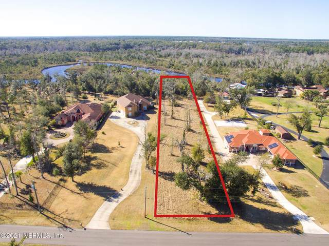 0 Meadowfield Bluffs Rd, Yulee, FL 32097 (MLS #1087062) :: Ponte Vedra Club Realty