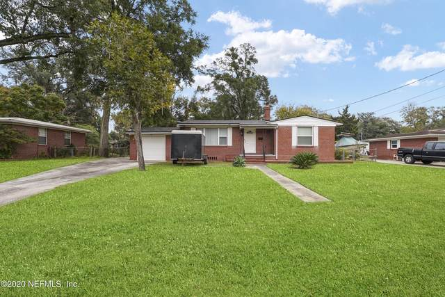 1401 Magnolia Cir E, Jacksonville, FL 32211 (MLS #1087153) :: EXIT 1 Stop Realty