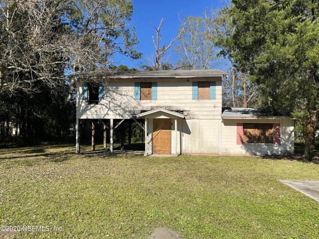 5889 Moncrief Rd, Jacksonville, FL 32209 (MLS #1087162) :: The Newcomer Group