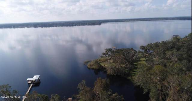 435 W River Rd, Palatka, FL 32177 (MLS #1087173) :: The Newcomer Group