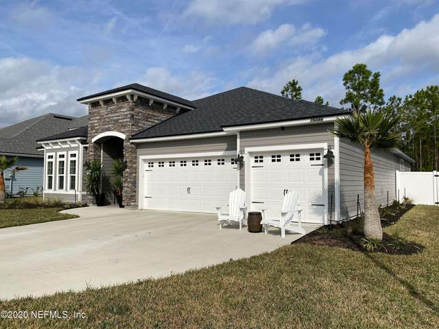 79386 Plummers Creek Dr, Yulee, FL 32097 (MLS #1087202) :: The Newcomer Group