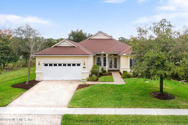 1160 Inverness Dr, St Augustine, FL 32092 (MLS #1087263) :: Olson & Taylor | RE/MAX Unlimited