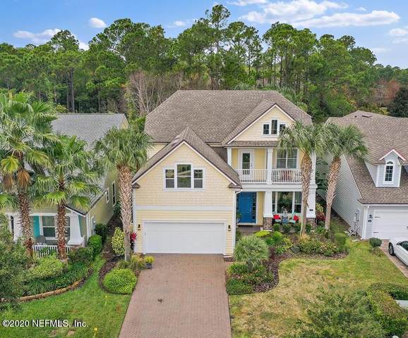 40 Pelican Pointe Rd, Ponte Vedra, FL 32081 (MLS #1087330) :: CrossView Realty