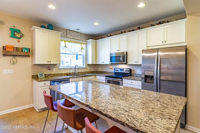 148 Richmond Dr, St Johns, FL 32259 (MLS #1087369) :: The Newcomer Group
