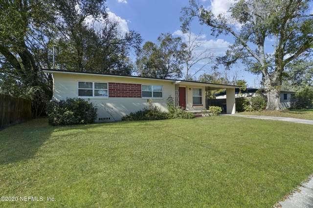 4714 Jammes Rd, Jacksonville, FL 32210 (MLS #1087399) :: Century 21 St Augustine Properties