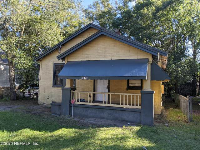 1022 Frazier St, Jacksonville, FL 32209 (MLS #1087465) :: The Every Corner Team
