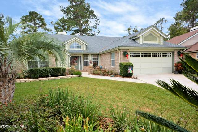 3755 Constancia Dr, GREEN COVE SPRINGS, FL 32043 (MLS #1087540) :: The Newcomer Group