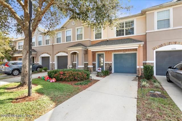 5700 Sandstone Way, Jacksonville, FL 32258 (MLS #1087541) :: Olson & Taylor | RE/MAX Unlimited