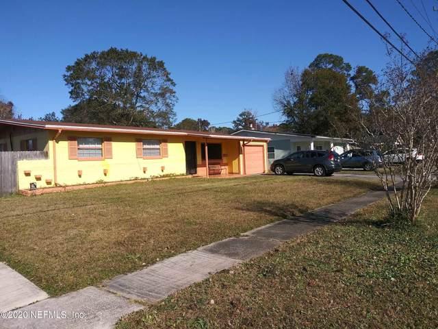 5639 Beney Rd, Jacksonville, FL 32207 (MLS #1087559) :: MavRealty