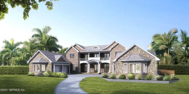 1331 Ponte Vedra Blvd, Ponte Vedra Beach, FL 32082 (MLS #1087729) :: EXIT Real Estate Gallery