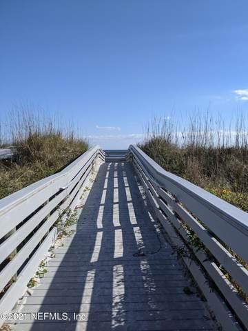901 Ocean Blvd #90, Atlantic Beach, FL 32233 (MLS #1087792) :: The Hanley Home Team