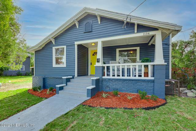 1134 Pippin St, Jacksonville, FL 32206 (MLS #1087871) :: Olson & Taylor | RE/MAX Unlimited