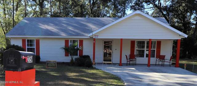 2750 Forman Cir, Middleburg, FL 32068 (MLS #1088084) :: The Newcomer Group