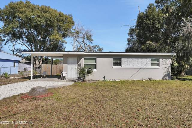 8917 Devonshire Blvd, Jacksonville, FL 32208 (MLS #1088108) :: The Hanley Home Team