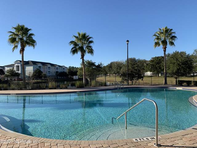 8227 Lobster Bay Ct #308, Jacksonville, FL 32256 (MLS #1088196) :: The Every Corner Team