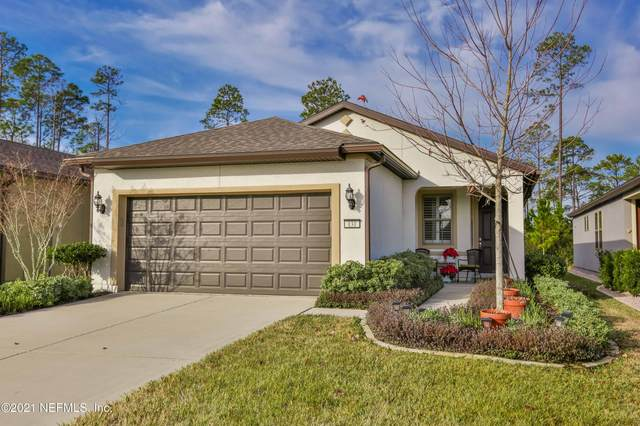131 Covered Creek Dr, Ponte Vedra, FL 32081 (MLS #1088208) :: Century 21 St Augustine Properties