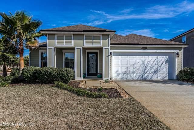 16095 Garrett Grove Ct, Jacksonville, FL 32218 (MLS #1088234) :: Olson & Taylor | RE/MAX Unlimited