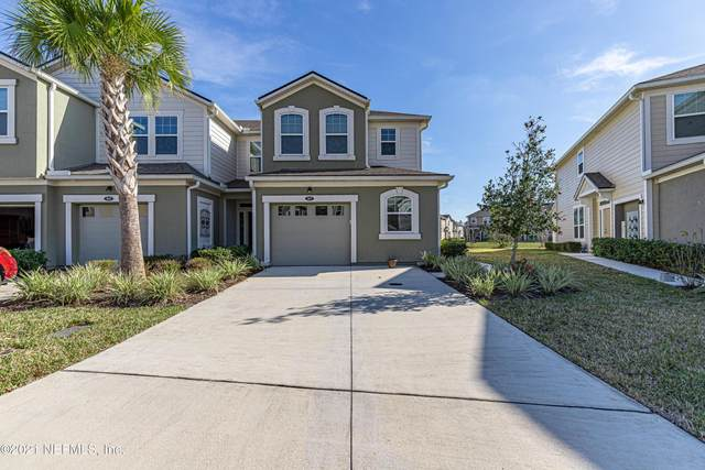 567 Richmond Dr, St Johns, FL 32259 (MLS #1088481) :: The Newcomer Group