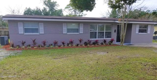 11634 Marina Dr, Jacksonville, FL 32246 (MLS #1088484) :: The Perfect Place Team